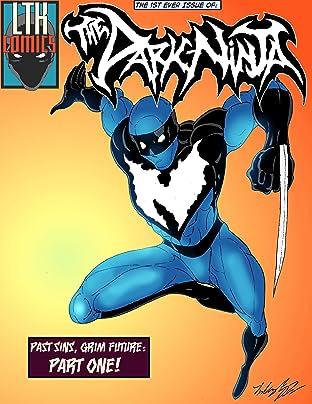 The Dark Ninja #1