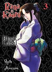 Nana & Kaoru - Black Label Vol. 3