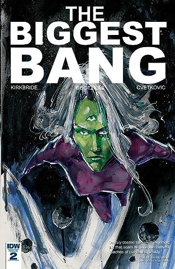 Biggest Bang #2 (of 4)