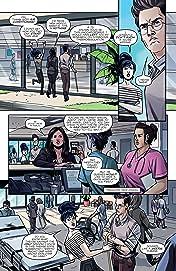 Ghostbusters International #6