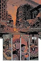 Judge Dredd (2015-2016) #7