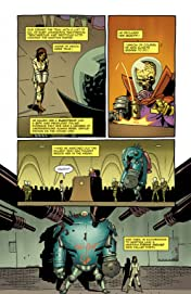 Mars Attacks: Occupation #4 (of 5)