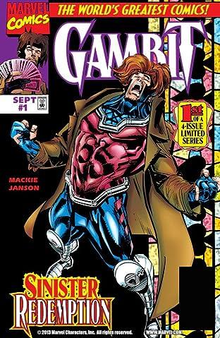 Gambit (1997) #1