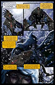 Tales of the Galtorian #1
