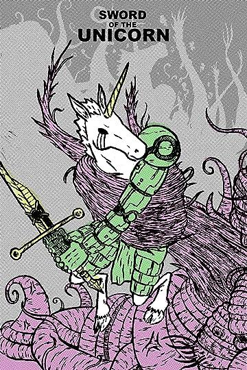 Sword of the Unicorn #1