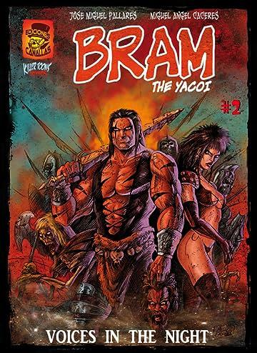Bram the Yacoi #2