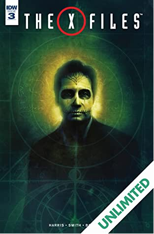 The X-Files (2016-) #3