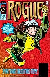 Rogue (1995) #1 (of 4)