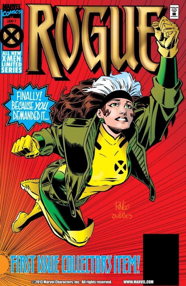 Rogue (1995) #1