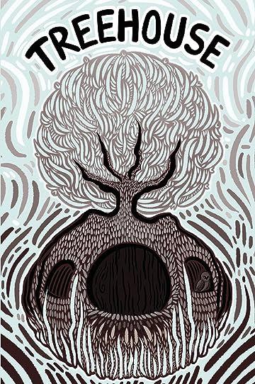 Treehouse Vol. 8
