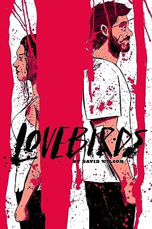Lovebirds Vol. 1: The Long Road