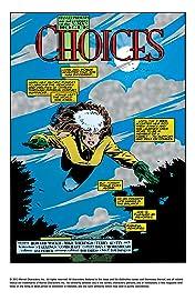 Rogue (1995) #2 (of 4)