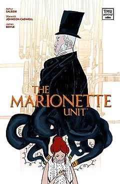 The Marionette Unit