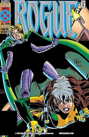 Rogue (1995) #3