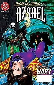 Azrael: Agent of the Bat (1995-2003) #23