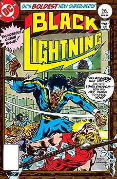 Black Lightning (1977-1978) #1