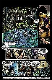 Ninjak (1994-1995) #24