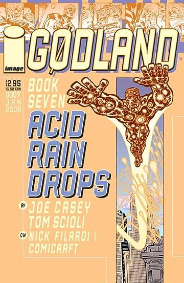 Godland #7