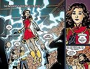 DC Comics: Bombshells (2015-2017) #51