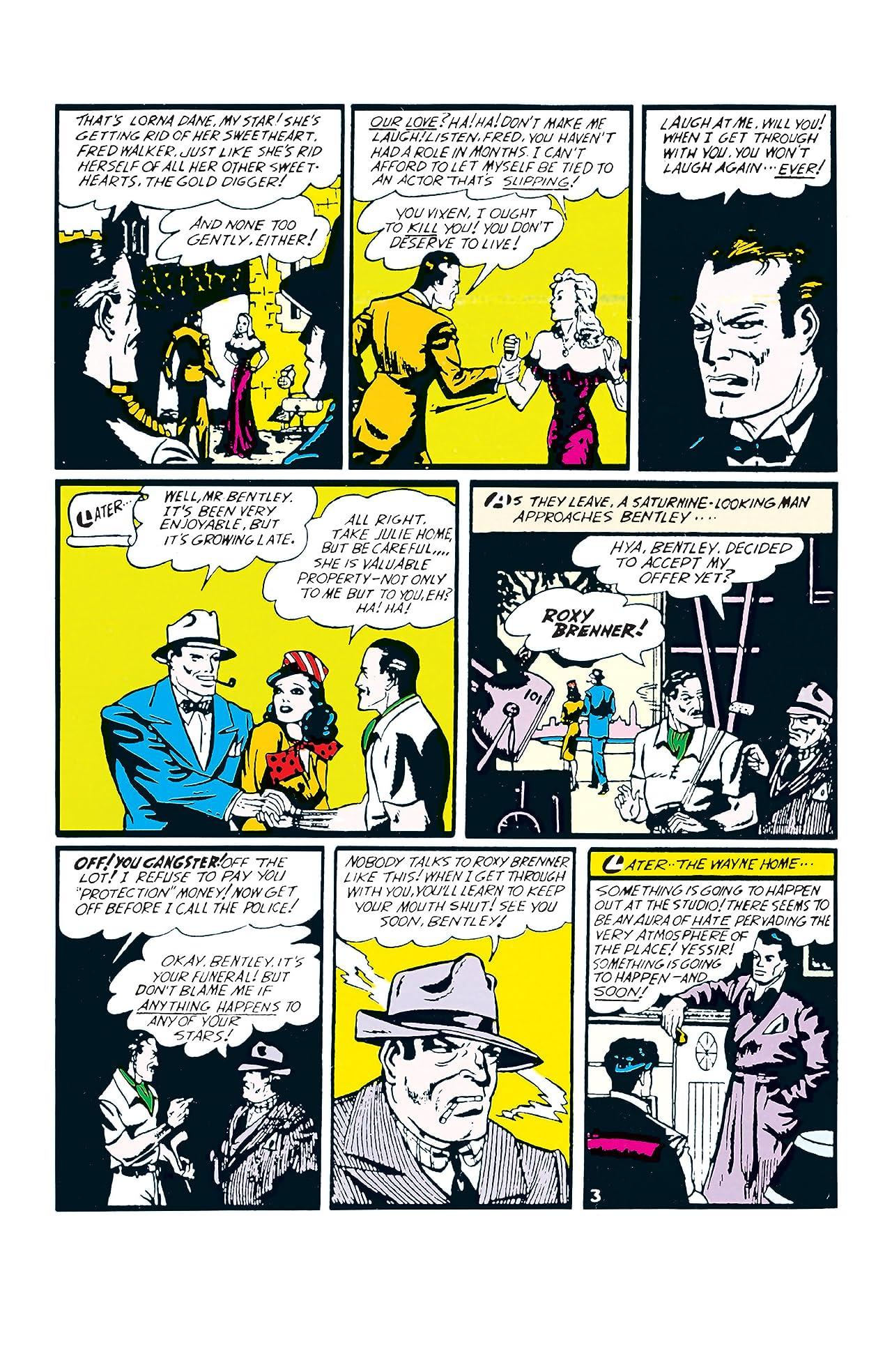 Detective Comics (1937-2011) #40