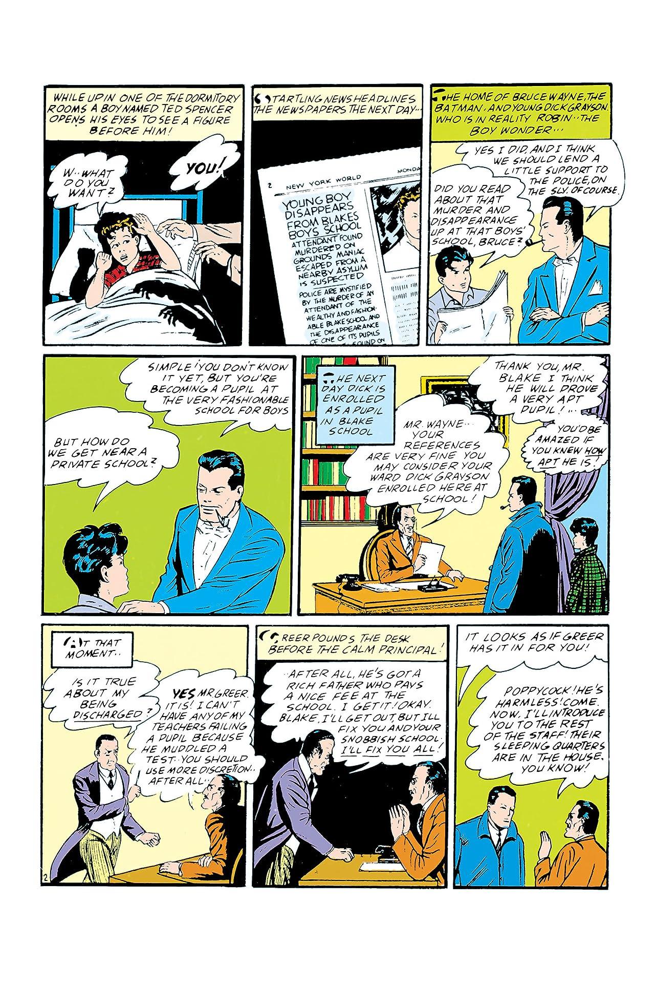 Detective Comics (1937-2011) #41