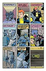 L.E.G.I.O.N. (1989-1994) #37