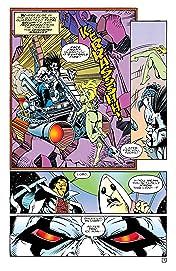 L.E.G.I.O.N. (1989-1994) #38