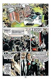 Mobfire (1994-1995) #1