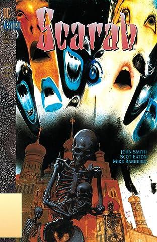 Scarab (1993-1994) No.7