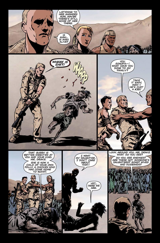 ZMD: Zombies of Mass Destruction #5 (of 6)