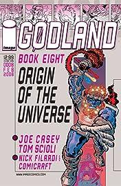 Godland #8