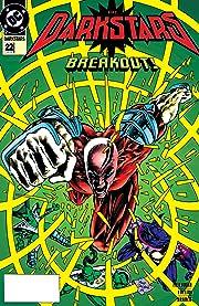 The Darkstars (1992-1996) #22