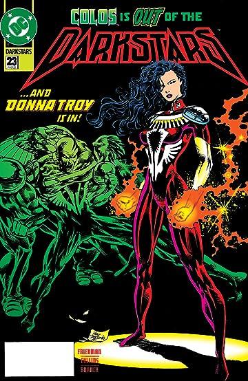The Darkstars (1992-1996) #23