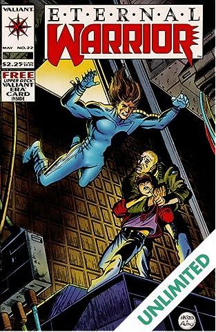 Eternal Warrior (1992-1996) #22