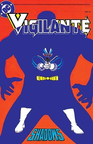 Vigilante (1983-1988) #14