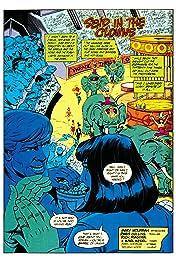 Vigilante (1983-1988) #15