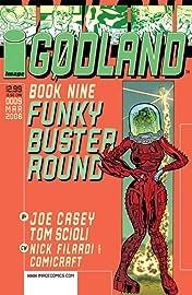 Godland #9