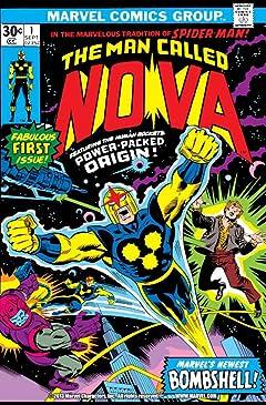 Nova (1976-1978) #1