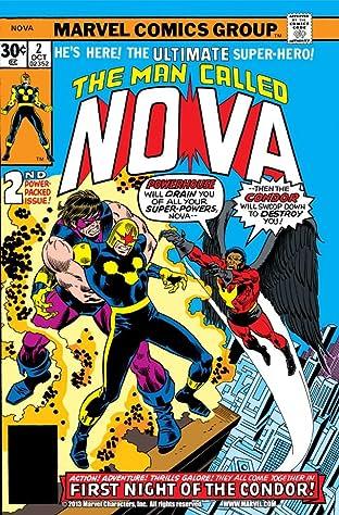 Nova (1976-1978) #2