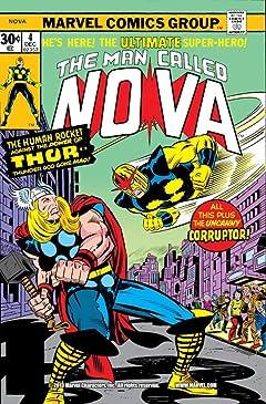Nova (1976-1978) #4