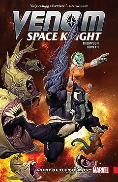 Venom: Space Knight Vol. 1: Agent of the Cosmos
