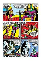 Nova (1976-1978) #6