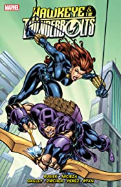 Hawkeye & The Thunderbolts Vol. 2