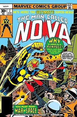 Nova (1976-1978) #7