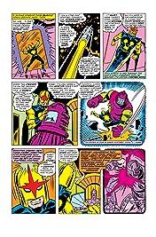Nova (1976-1978) #8