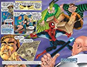 Spider-Man: The Complete Ben Reilly Epic Tome 1