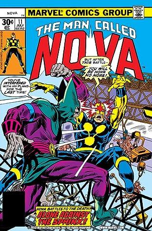 Nova (1976-1978) #11