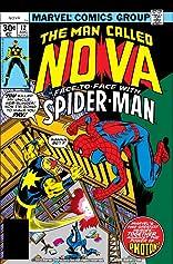 Nova (1976-1978) #12