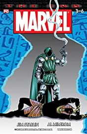 Marvel Universe: The End #3 (of 6)