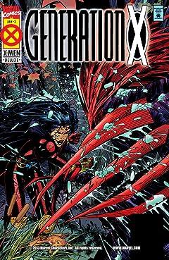 Generation X (1994-2001) #3
